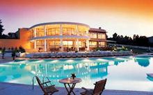 Foto Hotel Alia Palace in Pefkochori ( Chalkidiki)